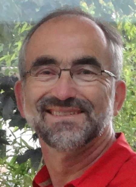 Daniel Guillon