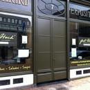Fast Hoch - Art Food Gallery  - Fast Hoch-entrée -