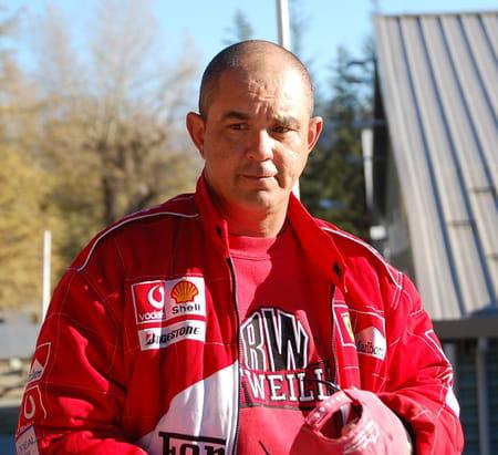 Philippe Savin