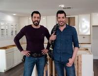 Total Rénovation : Ma maison de rêve : Frida et Eric