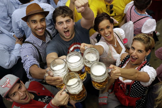 Oktoberfest 2018 : dates, programme, origine... Le guide pratique