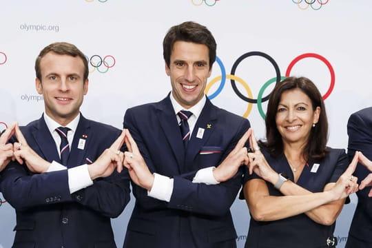 JO 2024: les Jeux à Paris, c'est fait, Los Angeles préfèrerait 2028