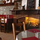 Lou Pantail  - Restaurant Lou Pantail -   © Nice Code