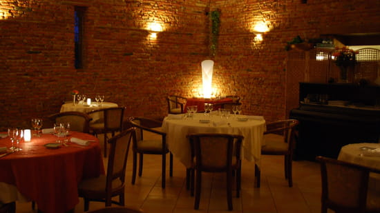 Restaurant : Le Chai de Fages  - La salle principale du restaurant -   © Chai de Fages