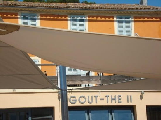 Gout-Thé II
