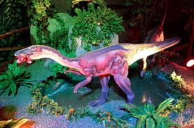 Dinosaures, l'exposition grandeur nature