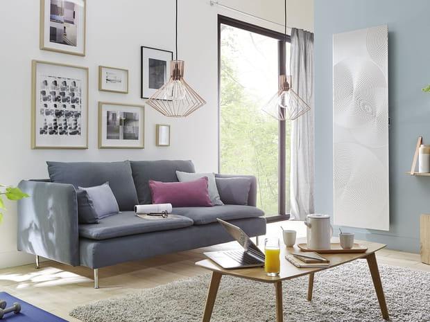 Ces radiateurs design qui embellissent votre intérieur