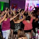Le Diva Resto Club  - piste de danse -   © le diva