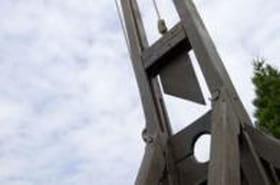Les 10derniers guillotinés de France