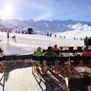 Restaurant Face West Café  - la terrasse en vue panoramique -