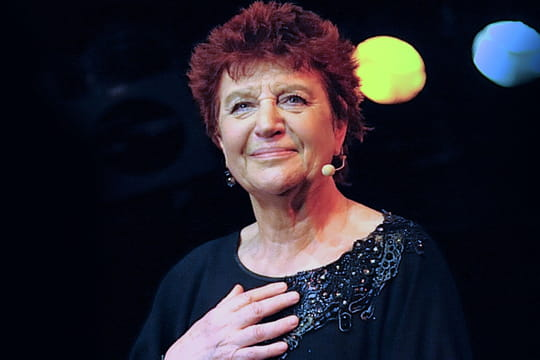 Anne Sylvestre: sa vie, ses Fabulettes... Biographie d'une chanteuse populaire