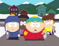 South Park : Les poux