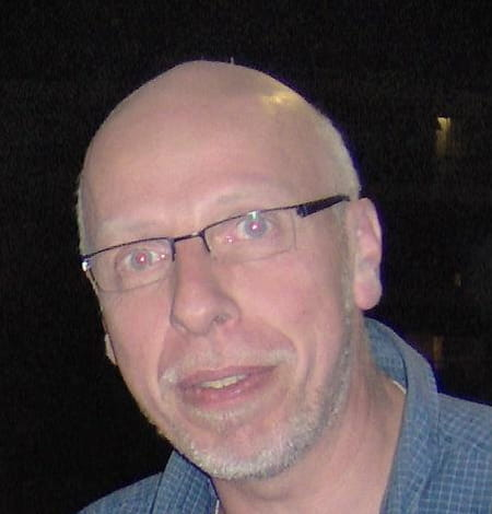 Yves Wéber