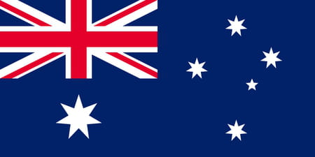 Score Australie