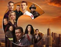 Chicago Fire : Une peur bleue