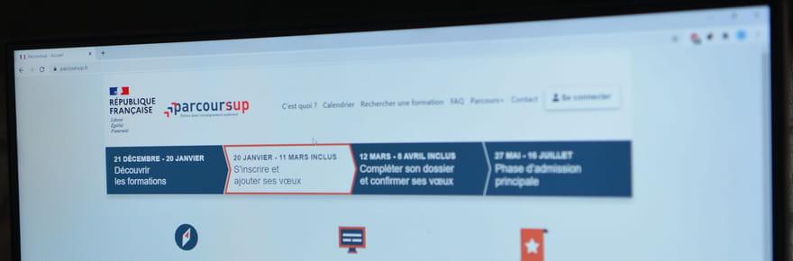 Parcoursup2021: phases principale et complémentaire, délais de réponse... Les infos concrètes