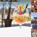 Rockside Café  - montage -   © rocksidecafe