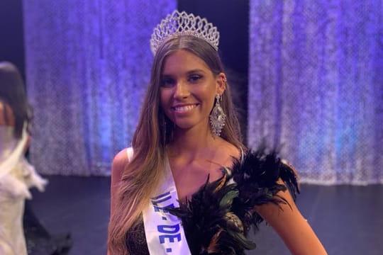 Miss Ile de France 2020: Lara Lourenço blessée le soir de l'élection