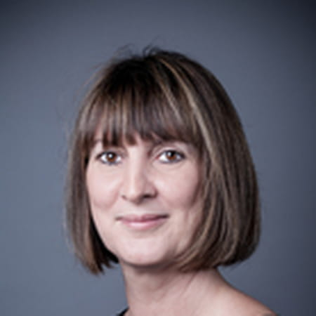 Catherine Petri
