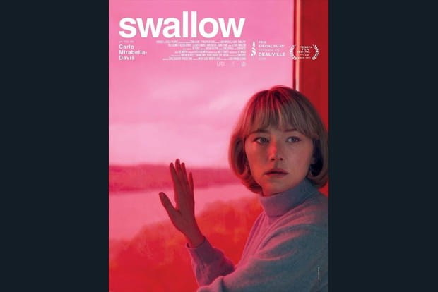 Swallow - Photo 1