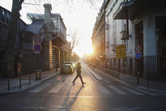 Confinement en France: qui et quand? Paris reconfinée 3semaines?