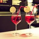 Le Wagon - restaurant du Batofar  - Cocktails -   © Batofar