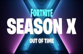 Toutes les infos sur la saison 10 de Fortnite