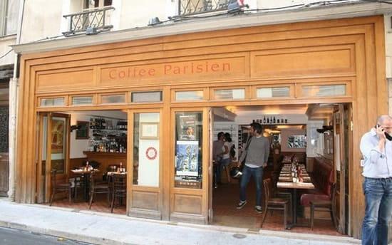 Coffee Parisien 6 ème