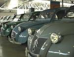 Les grandes heures de l'automobile française