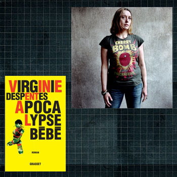 virginie despentes king kong theorie pdf
