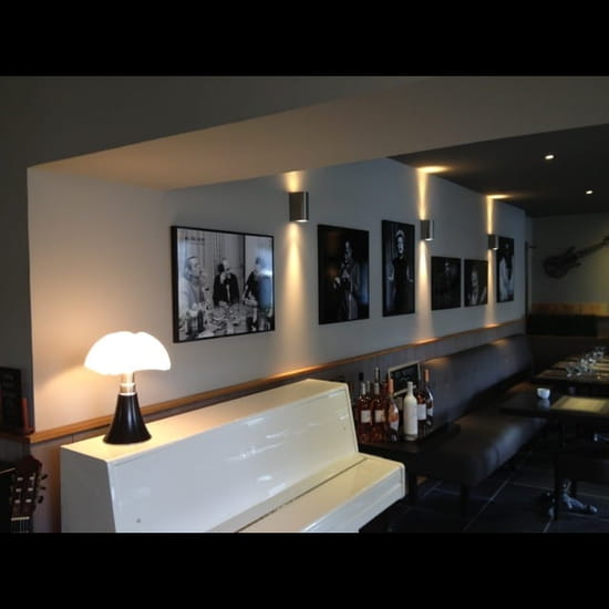 Restaurant : Chez Martin