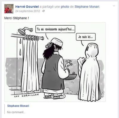 gourdel facebook 3