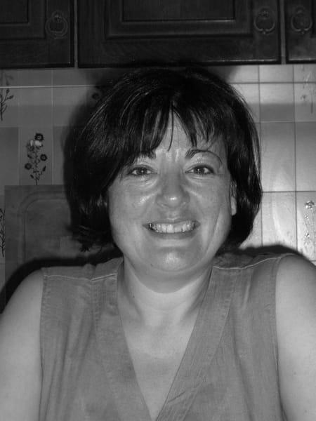 Marie-Pierre Delabre