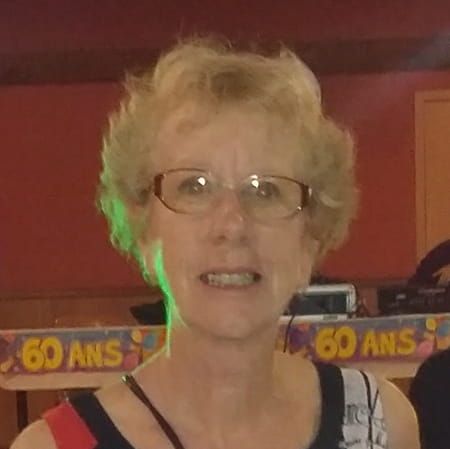 Anne-Marie Pionnier