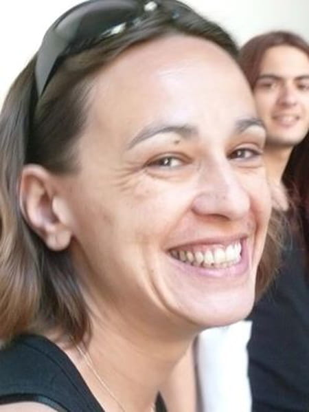 Elisa Hellio