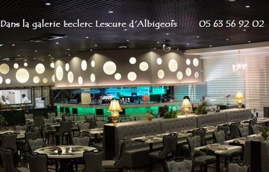 Brasserie Lescure  - NOTRE BAR -   © caliope