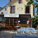 Les Pâquerettes  - Un petit coin de terrasse -