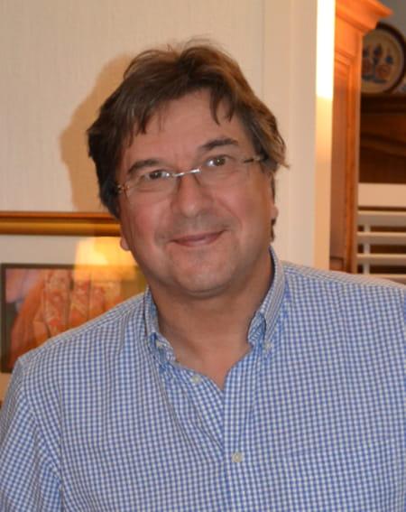 Pascal Pascal Lecordier