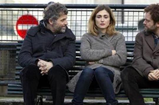 Julie Gayet et Stéphane Guillon: lafin d'unebelle histoire auGrand Journal