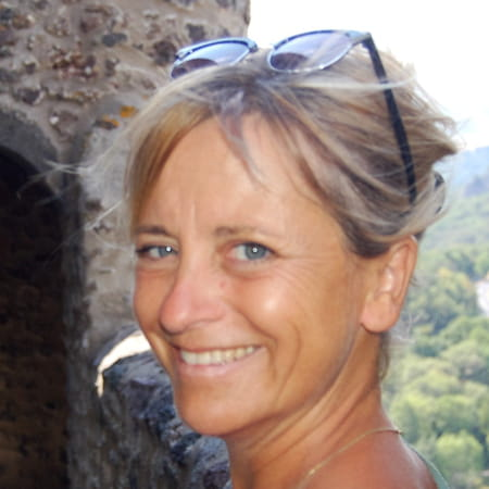 Cecile Lavieille