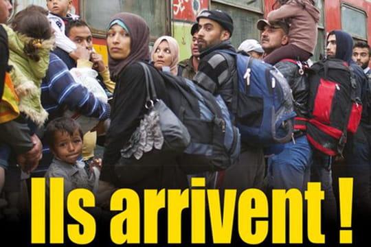 Robert Ménard: après le photo-montage décrié, ilattaque violemment lesréfugiés