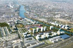 Sites des JO 2024à Paris: quels lieux pour les compétitions?