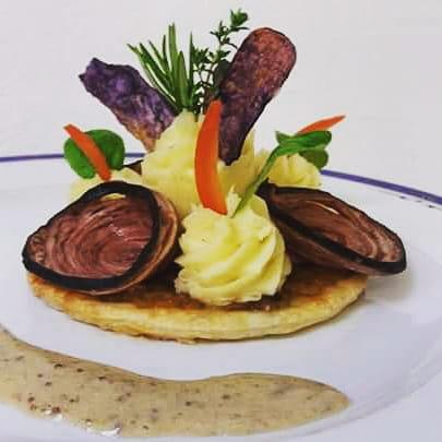 Restaurant le Cap   © http://www.linternaute.com/restaurant