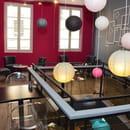 Bêtises et Calissons  - Salon à l'étage -   © Hamonet