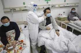 Coronavirus: un mort et un 12e contaminé, est-ce que ça s'aggrave en France?