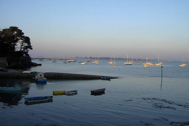 Port-Navalo, Morbihan