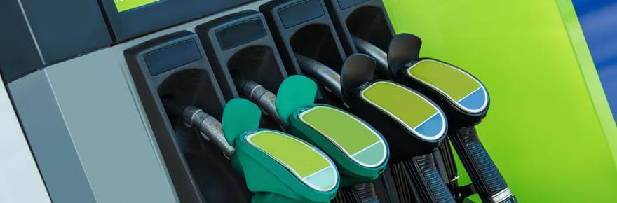 Prix de l'essence: le gazole au plus haut, pourquoi ça va continuer?