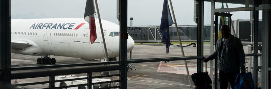 Grève Air Franceannulée fin juin, les dernières infos