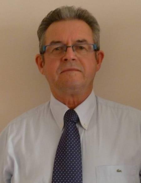 Jean Jacques Landrein