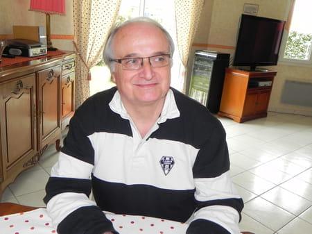 Jacques Lemmer